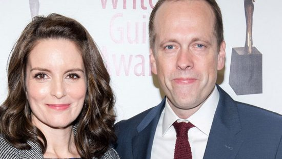 Tina Fey and Robert Carlock on the end of Unbreakable Kimmy Schmidt