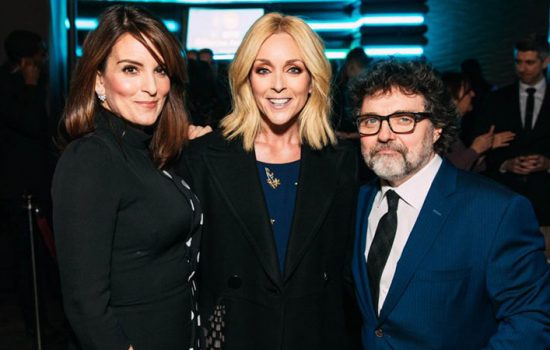 Tina Fey attends the 34th Annual Artios Awards