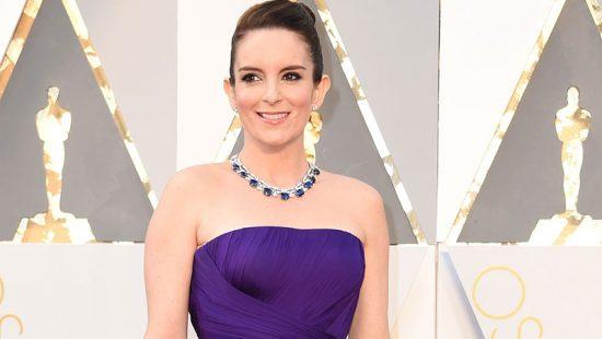 Tina Fey to present at the 2019 Oscars