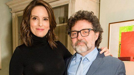 Tina Fey and Jeff Richmond attend Anna Wintour's 'Fleabag' Celebration Dinner