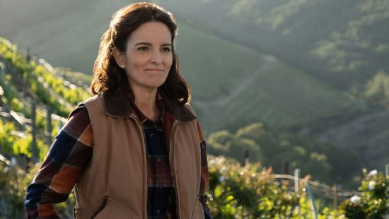 'Wine Country' Production Still