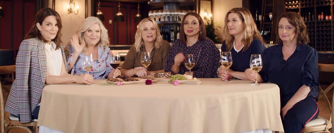The Women of 'Wine Country': People's Round Table Interview