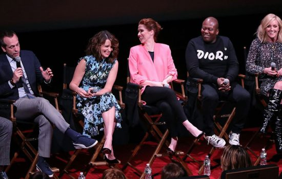 Tina Fey announces 'Unbreakable Kimmy Schmidt' interactive special