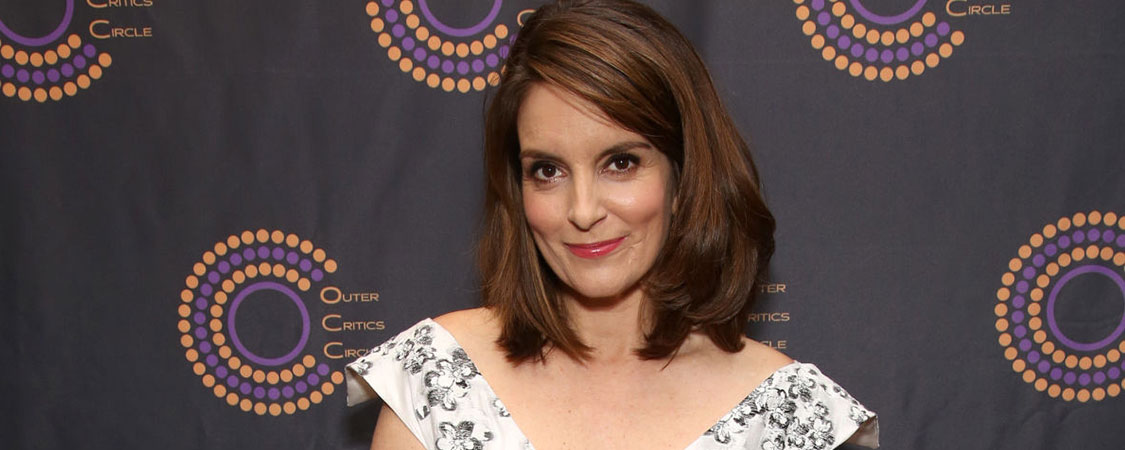 Tina Fey attends the 2019 Outer Critics Circle Theater Awards