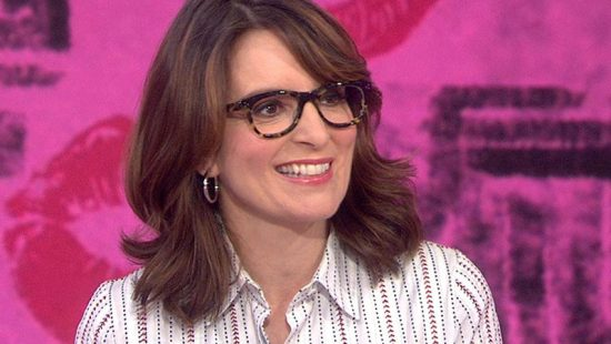 Tina Fey talks 'Mean Girls' on the Today Show
