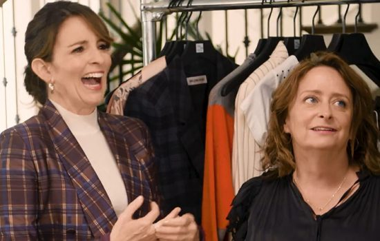 Tina Fey and Rachel Dratch to appear on 'Dressing Funny with Tan France' – Watch the trailer!