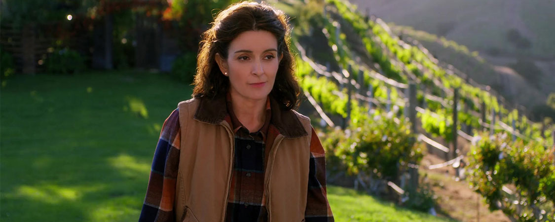 'Wine Country' Screen Captures