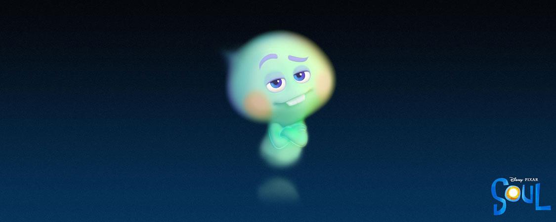 Tina Fey To Lead Pixar's 'Soul'
