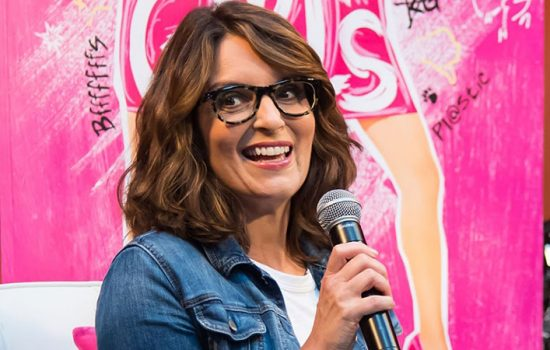 'Mean Girls' Live Appearance & Creative Conversation With Tina Fey