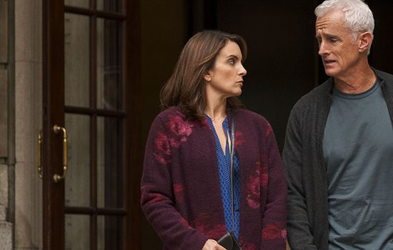 'Modern Love' Production Stills