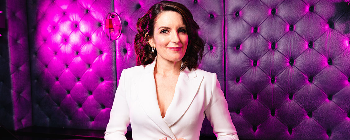 Buffalo News: Tina Fey on the legacy of 'Mean Girls'