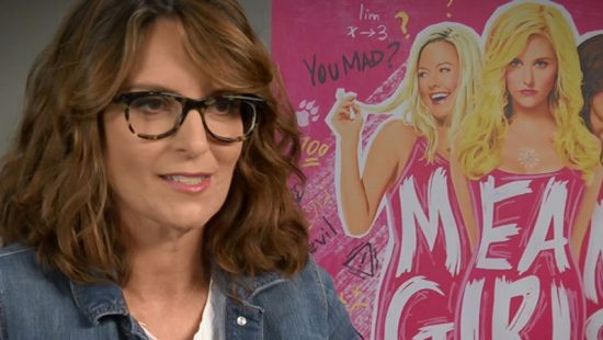 Tina Fey Talks Philly and 'Mean Girls' on Philly Live