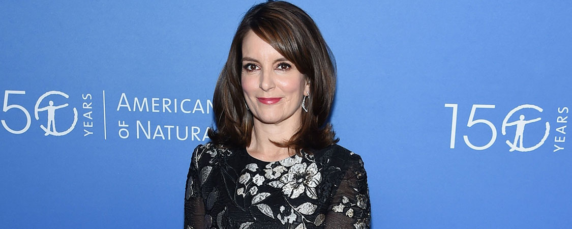 Tina Fey attends the American Museum Of Natural History 2019 Gala