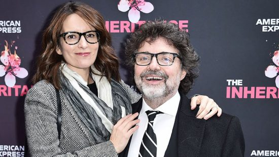 Tina Fey and Jeff Richmond interviewed by the Chicago Sun-Times