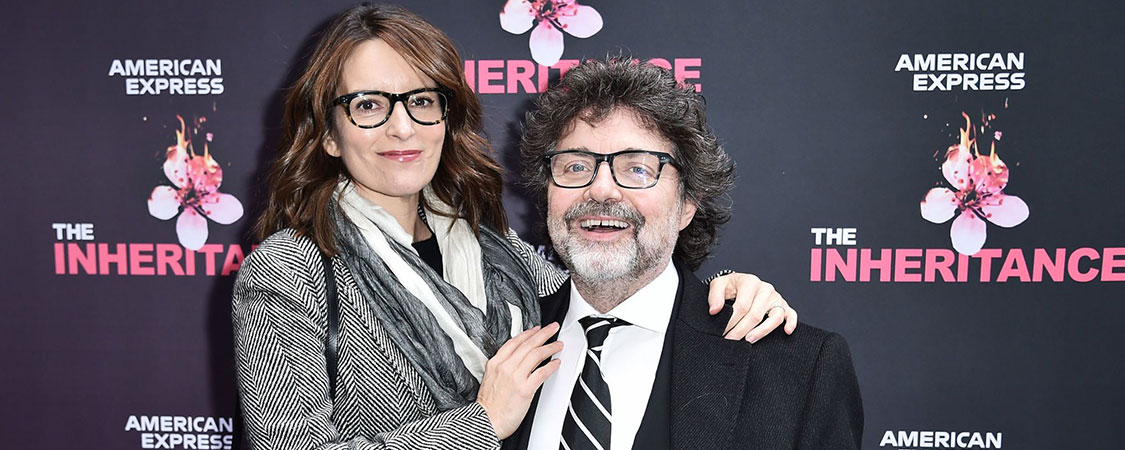 "Tina Fey attends ""The Inheritance"" Opening Night"