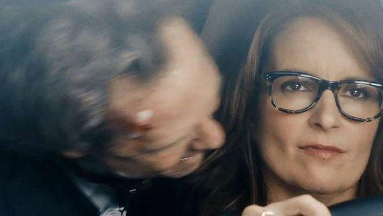 Tina Fey Stars in New Mayhem Commercial