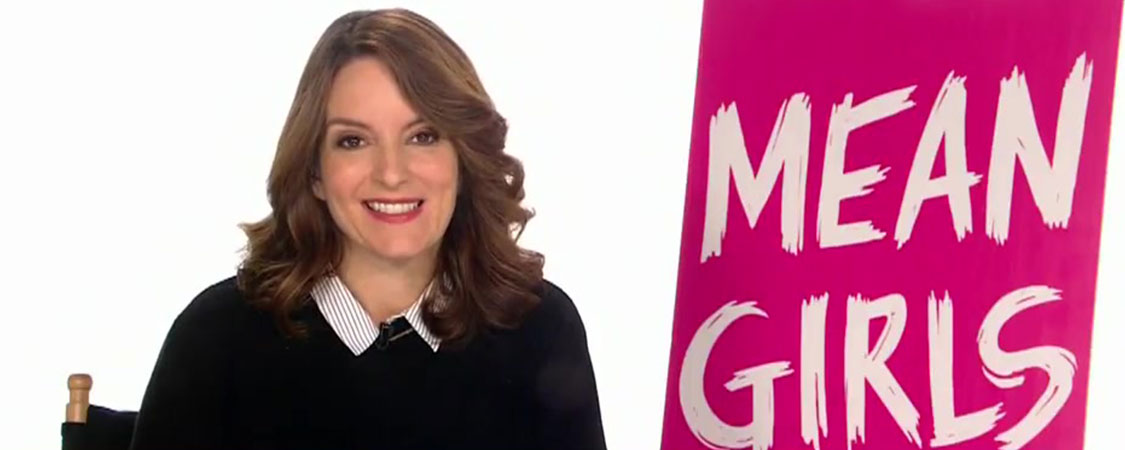 "Tina Fey Talks ""Mean Girls"" Musical on Good Day Chicago"