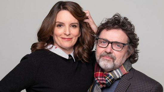 Tina Fey and Jeff Richmond to Join Stars in the House Live Stream, Benefiting The Actors Fund