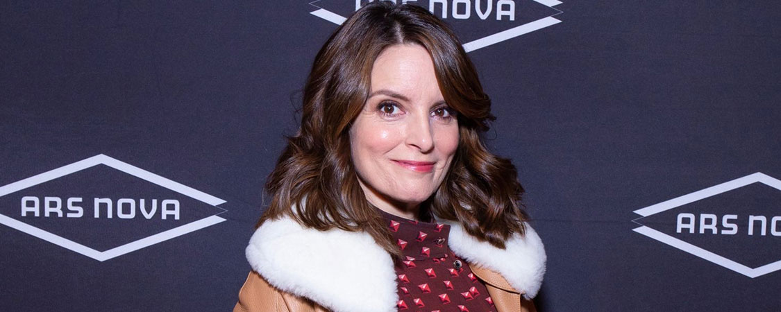 Tina Fey attends Nova Ball 2019