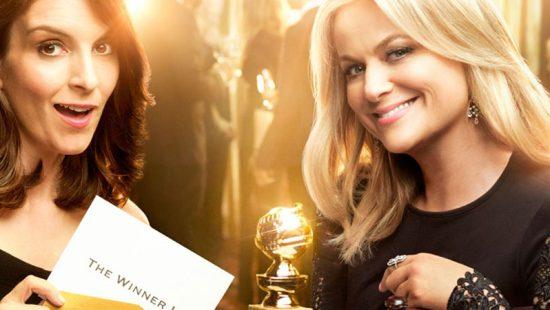 Tina Fey and Amy Poehler Returning as Golden Globes Hosts