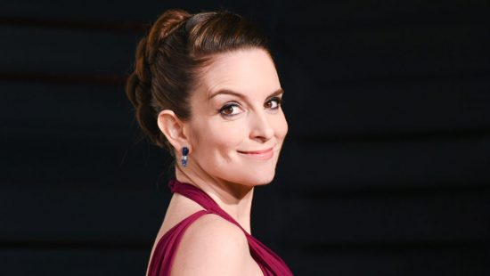 Peacock Announces Original Series From Tina Fey
