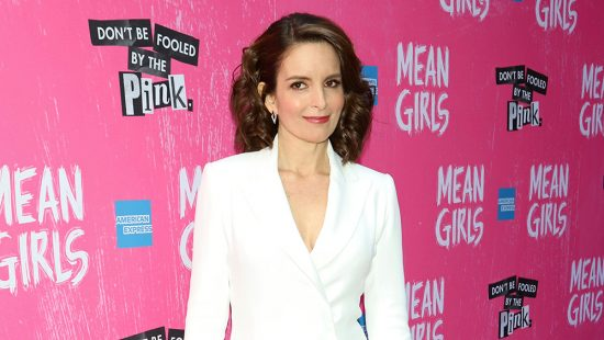 Tina Fey Announces Movie Adaptation of Broadway's 'Mean Girls' Musical