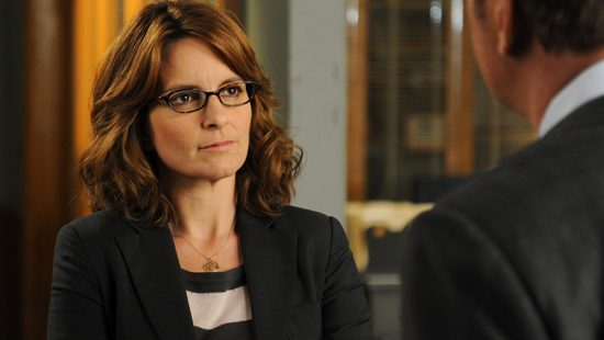 Tina Fey on How '30 Rock' Would Do a Coronavirus Episode
