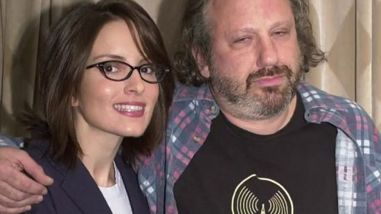 Tina Fey pays tribute to SNL music producer Hal Willner