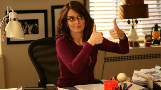 '30 Rock' Returns to NBC With New Hour-Long Special That Will Double as an Upfront Event