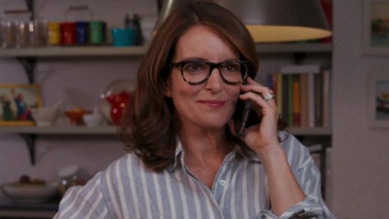 """30 Rock: A One-Time Special"" Full Coverage"