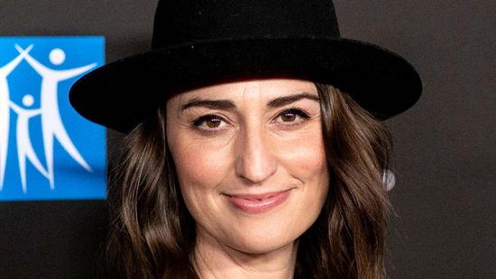 Sara Bareilles to Star in Tina Fey's Peacock Comedy 'Girls5eva'