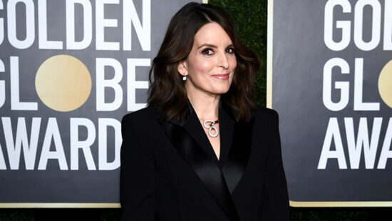 Tina Fey and Amy Poehler Host the 2021 Golden Globe Awards – Full Coverage