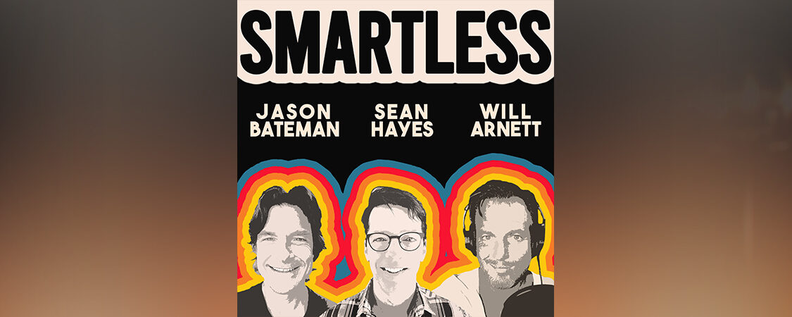 Tina Fey on the 'SmartLess' Podcast